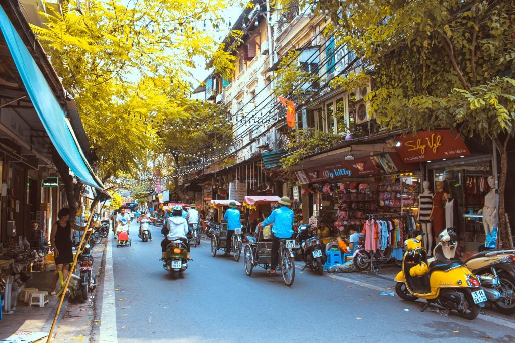 9 Hanoi Travel Tips