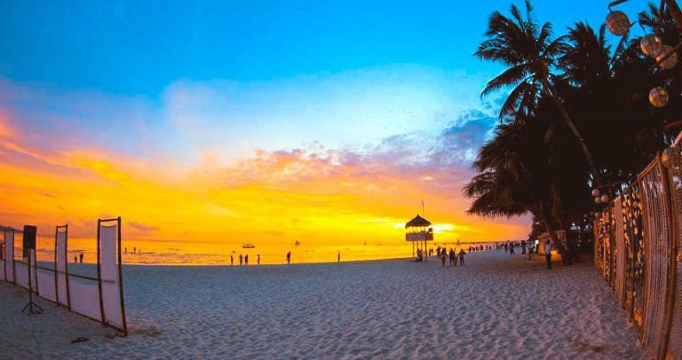 Boracay Honeymoon Guide