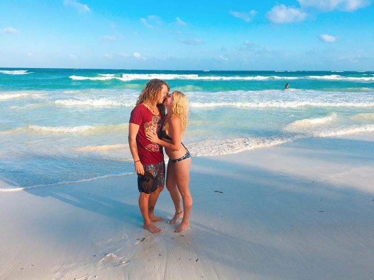 The Importance Of Keeping An Intimate Relationship