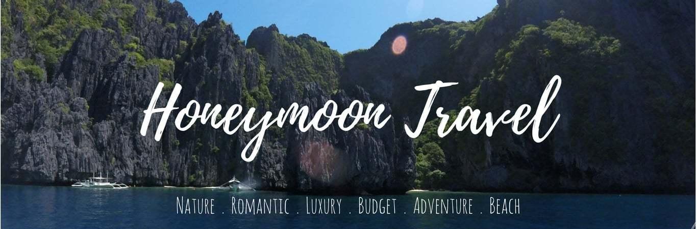 honeymoon travel