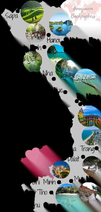 be99683525 Romantic Vietnam Honeymoon Guide 2019 - Honeymoon in Vietnam