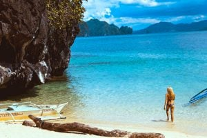 Honeymoon In Palawan