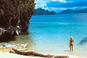 Honeymoon In Palawan