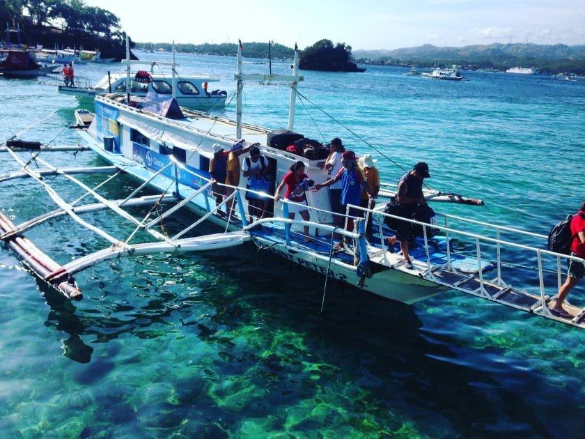 Boracay Transport