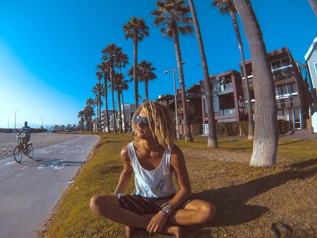 Venice Beach L.A