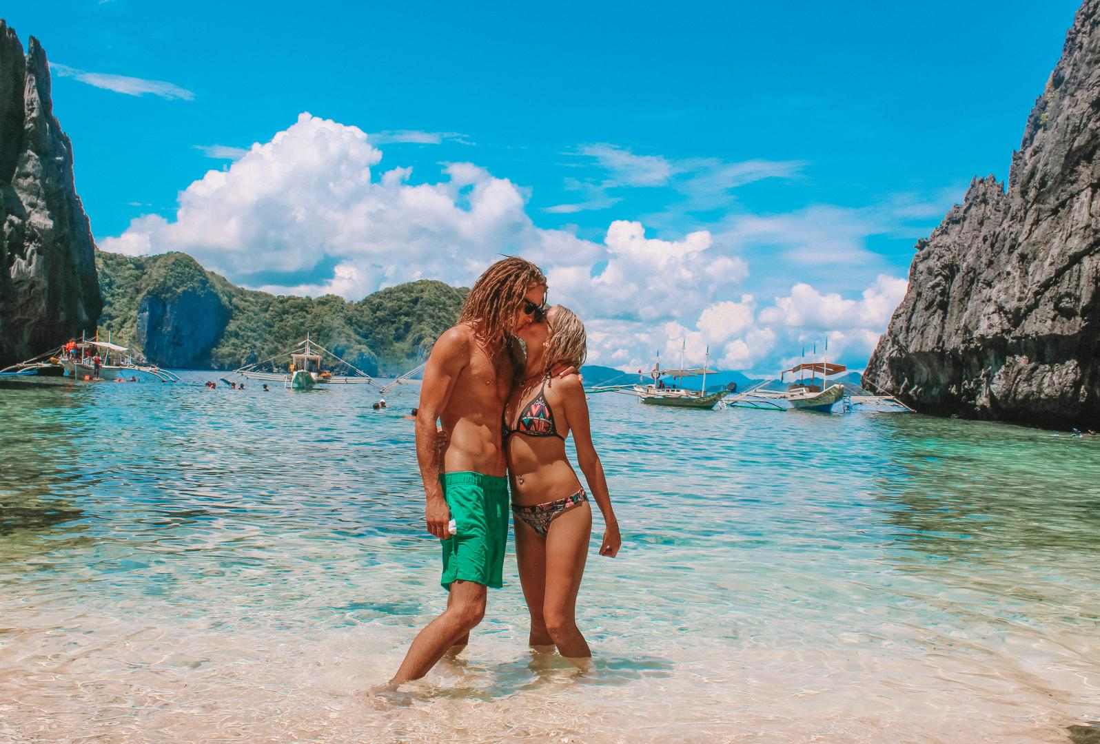 Palawan Honeymoon Guide