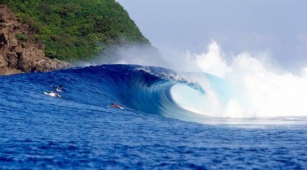 surf the philippines samar