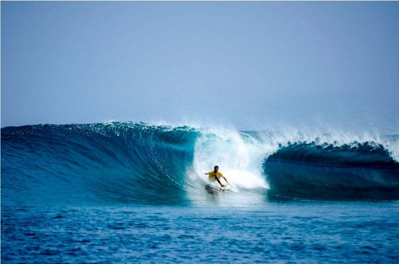 surf the philippines Puraran
