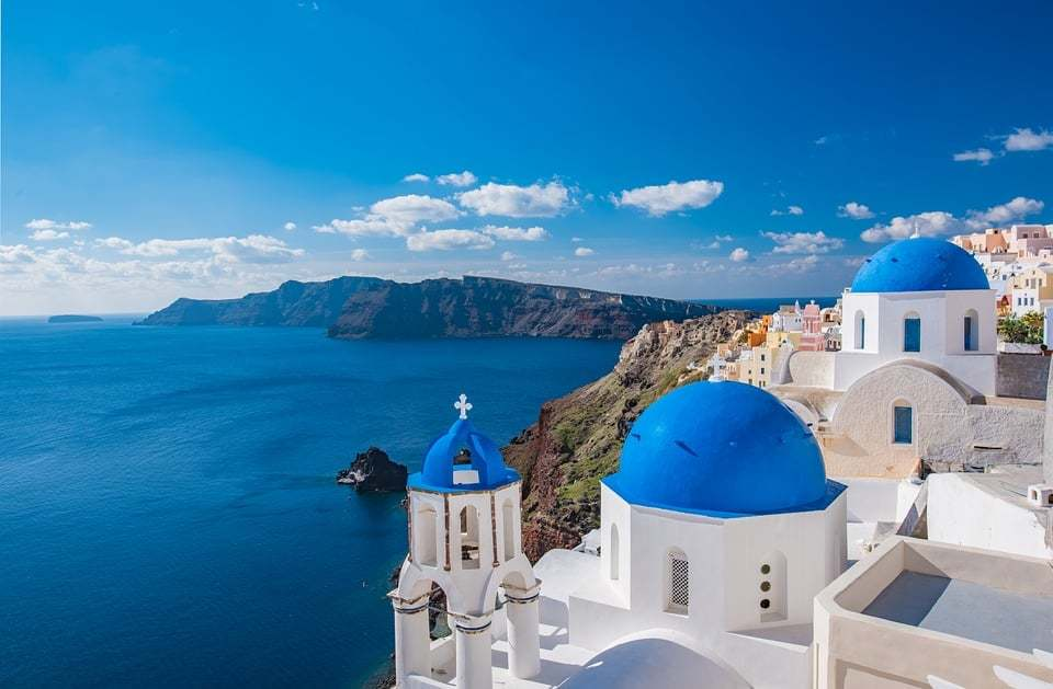 Romantic European Honeymoon Destinations of 2019