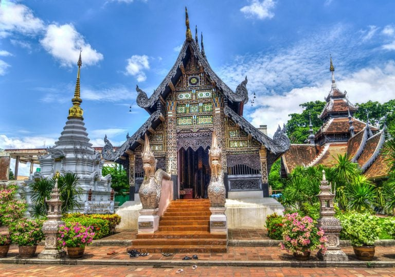 Chiang Mai Honeymoon Guide