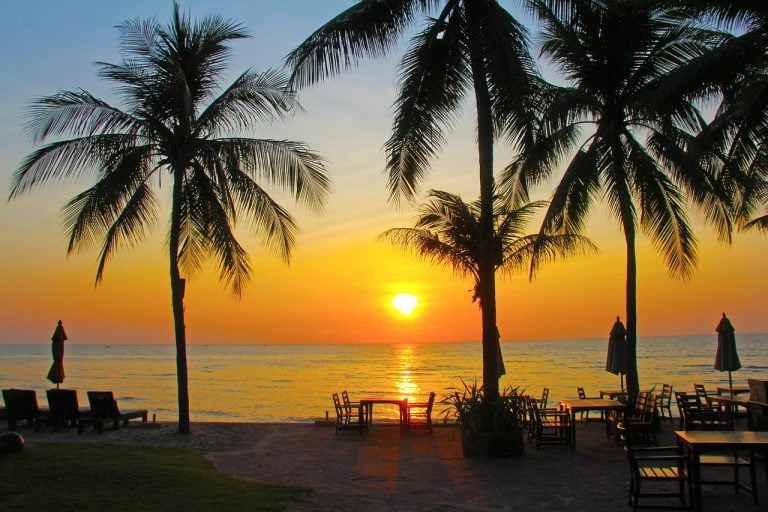 Hua Hin Honeymoon Guide