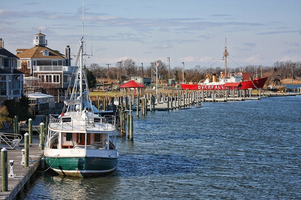 places to visit in delaware