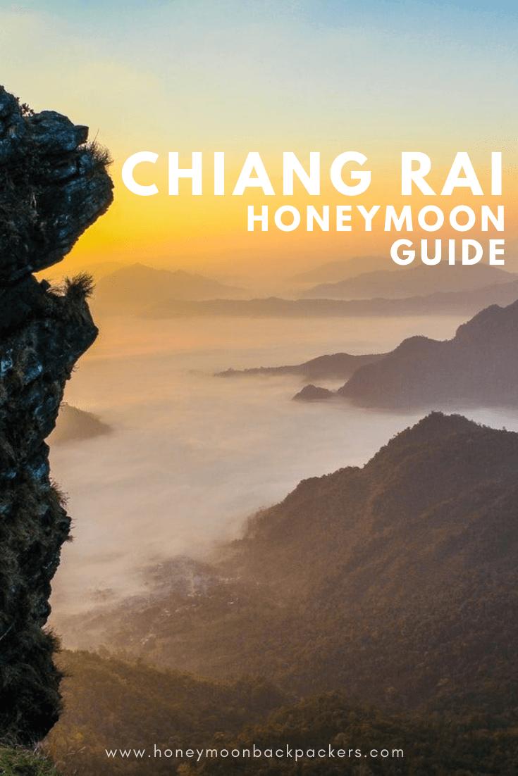 Chiang Rai Honeymoon