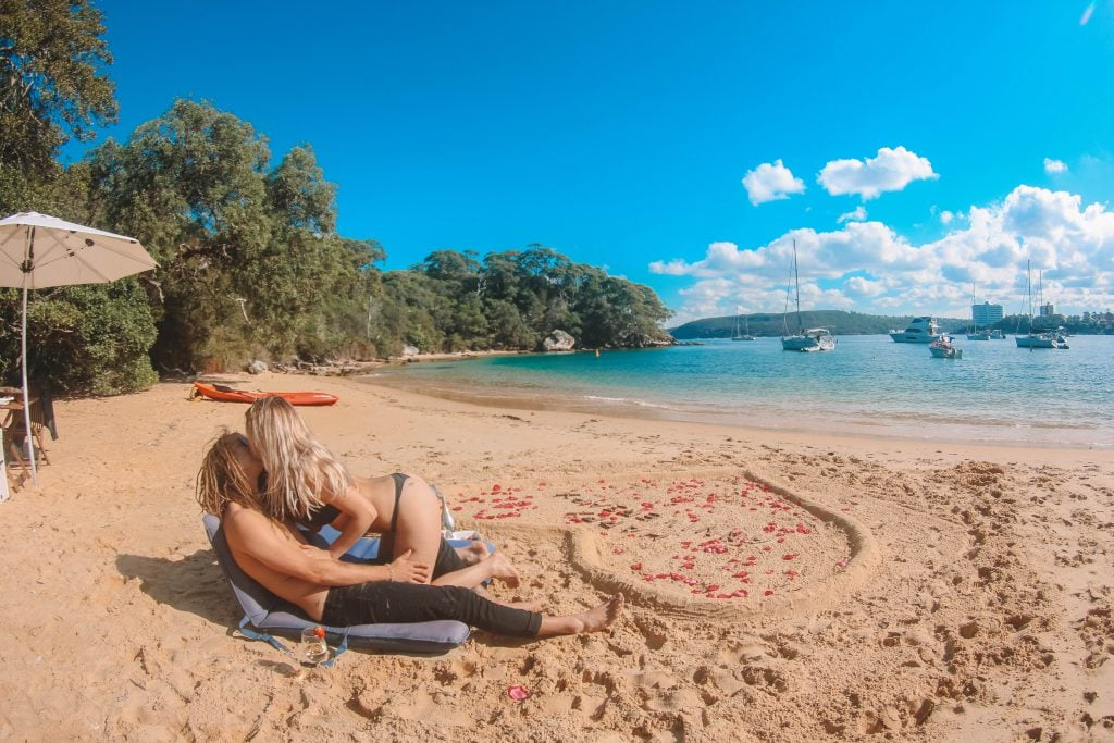 Where To Honeymoon In Australia