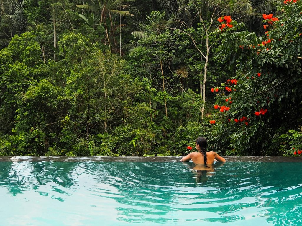 ubud honeymoon in bali