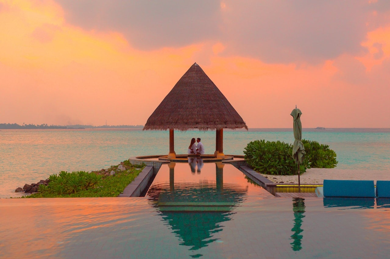The Ultimate Bali Honeymoon Guide