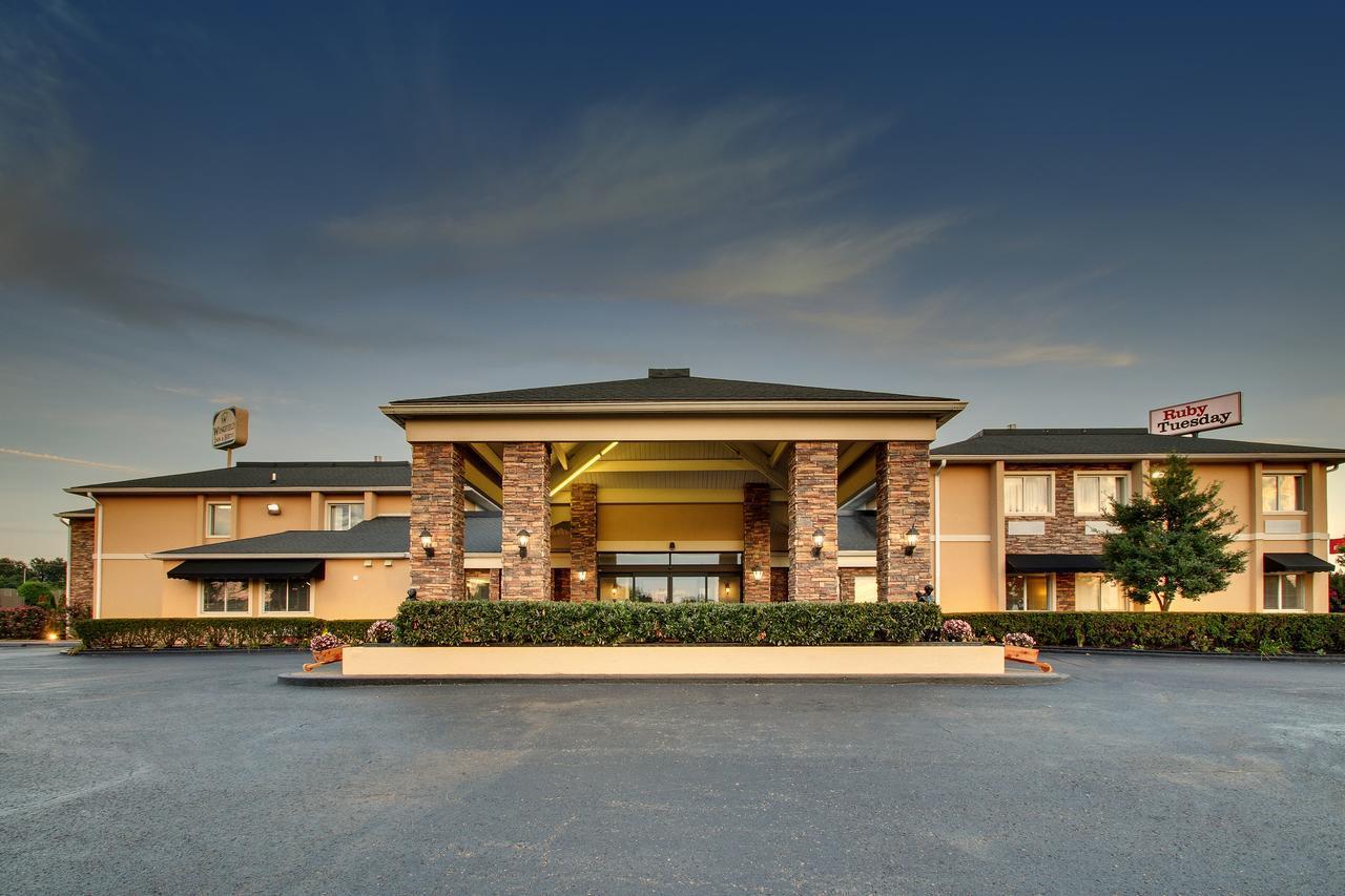 best hotels in kentucky