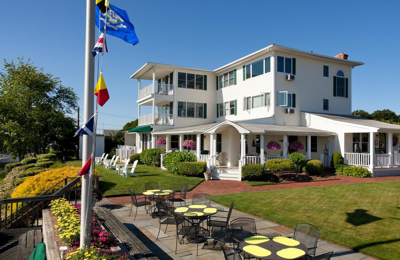 best inns in ct