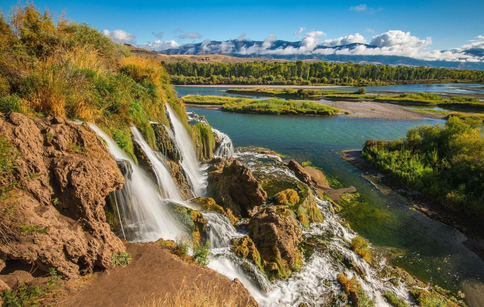 Romantic Getaways In Idaho