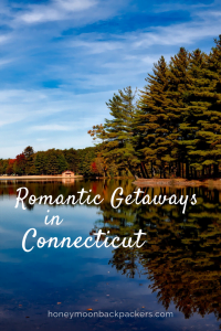 romantic getaways in ct
