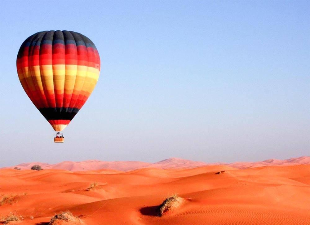 Best Honeymoon Destination in Dubai