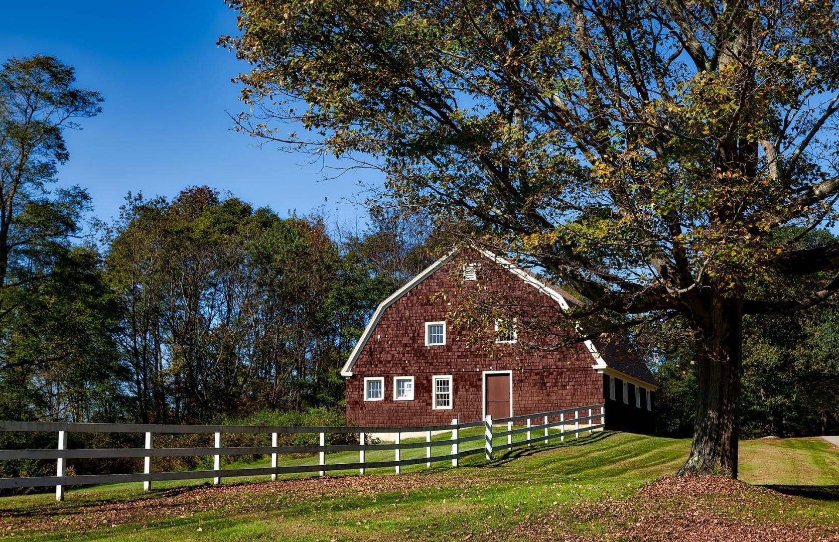 weekend getaways in connecticut
