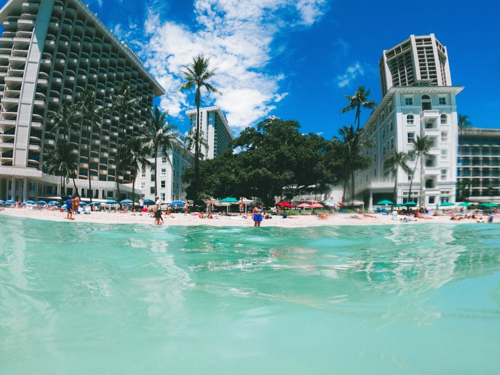 best places in hawaii