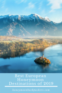 Romantic European Destinations