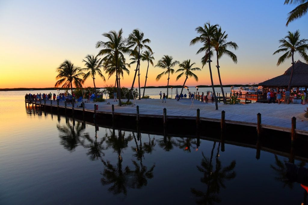 Romantic Getaways In Florida