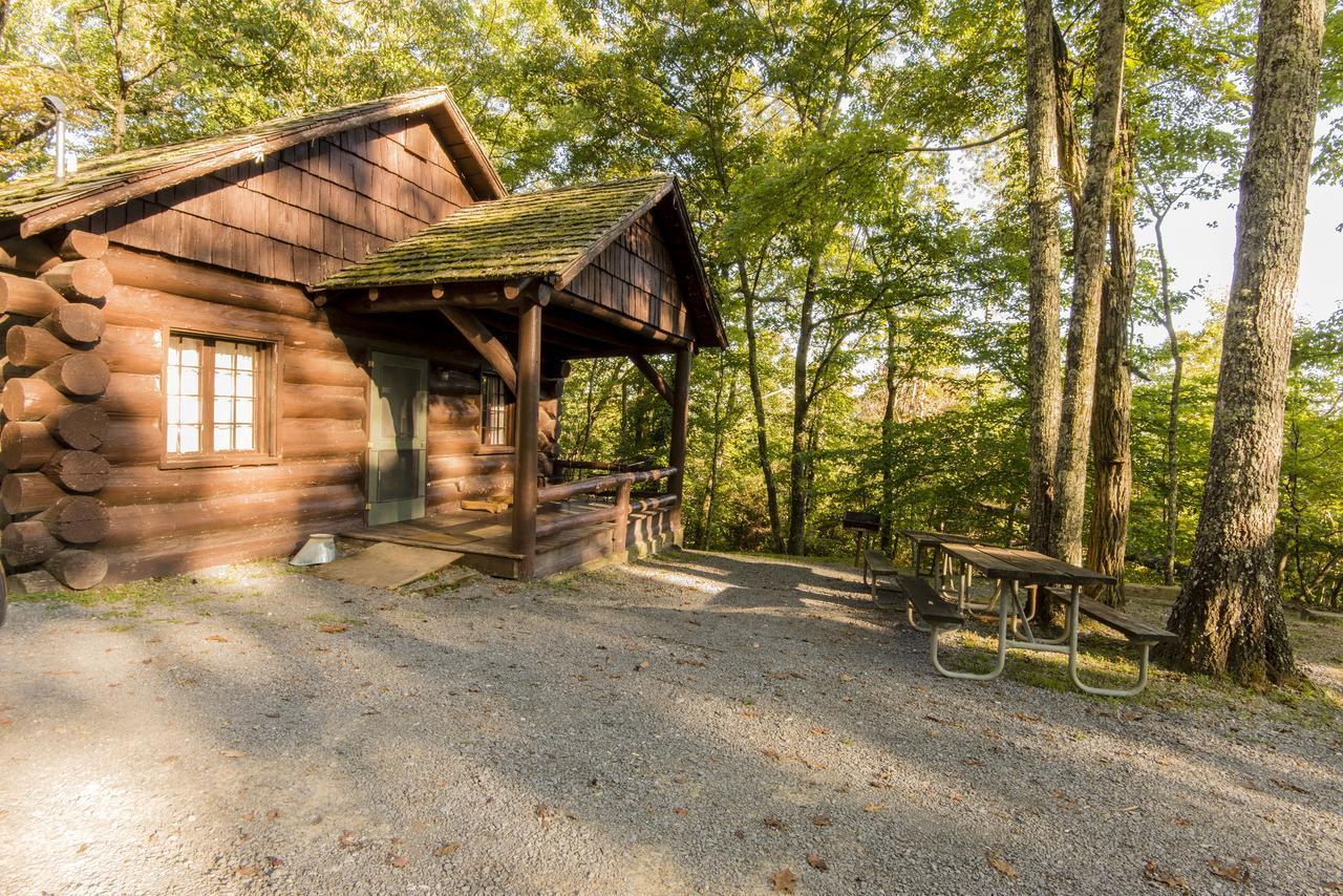 romantic cabin getaways in ky