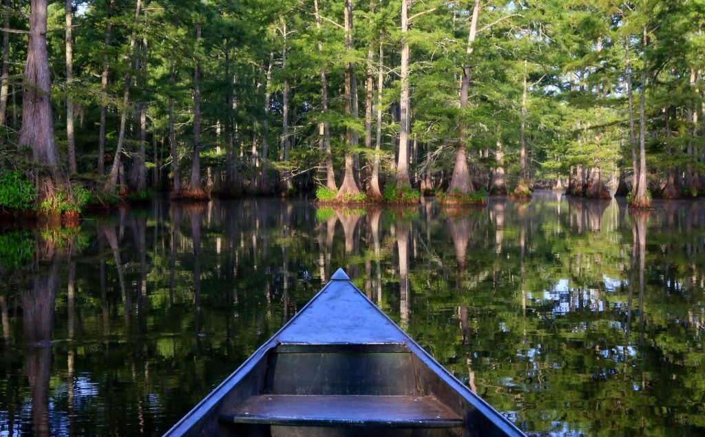 Romantic Getaways in Louisiana