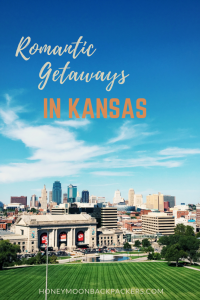 weekend getaways in kansas