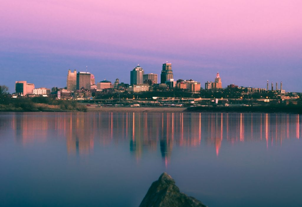 romantic things to do in kansas city