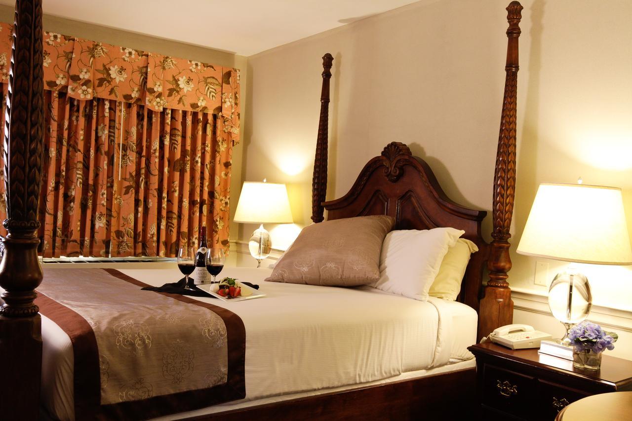 romantic hotels in massachusetts
