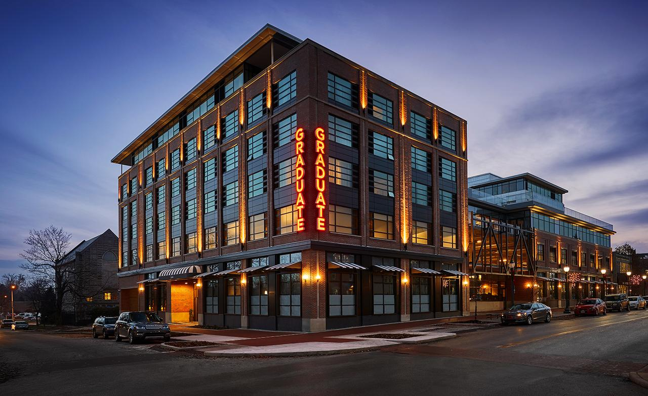 romantic hotels in indiana