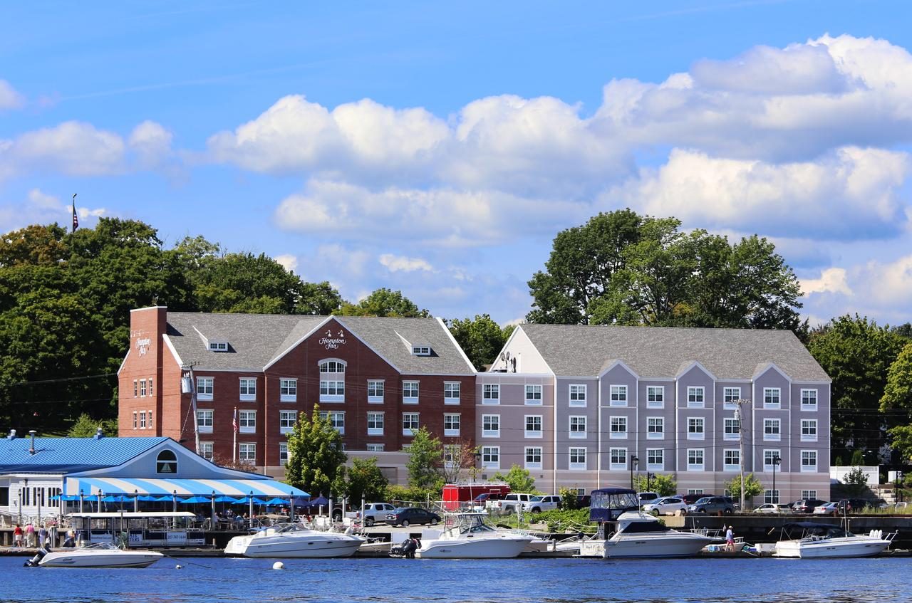 best hotels on maine coast