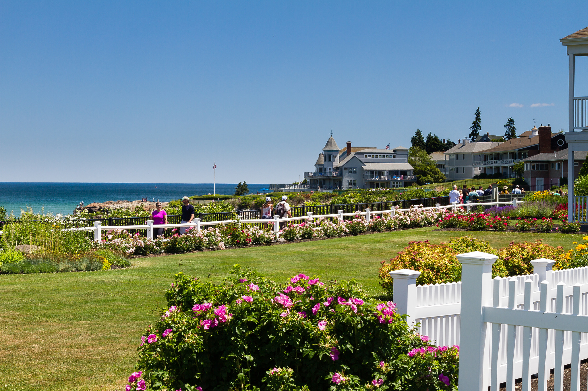 trips to maine, coastal towns in maine