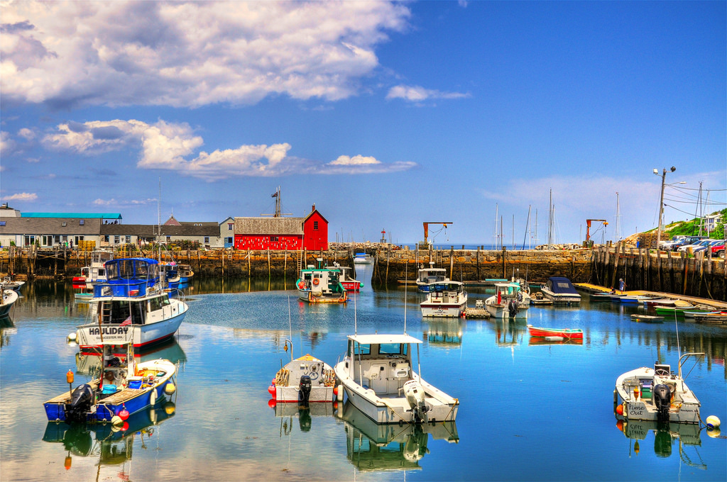 vacation places in massachusetts