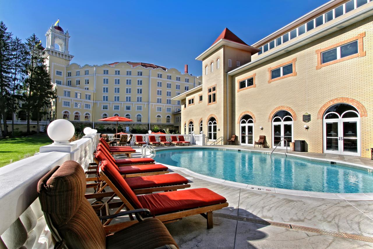 resorts in indiana