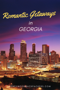 vacation spots in georgia