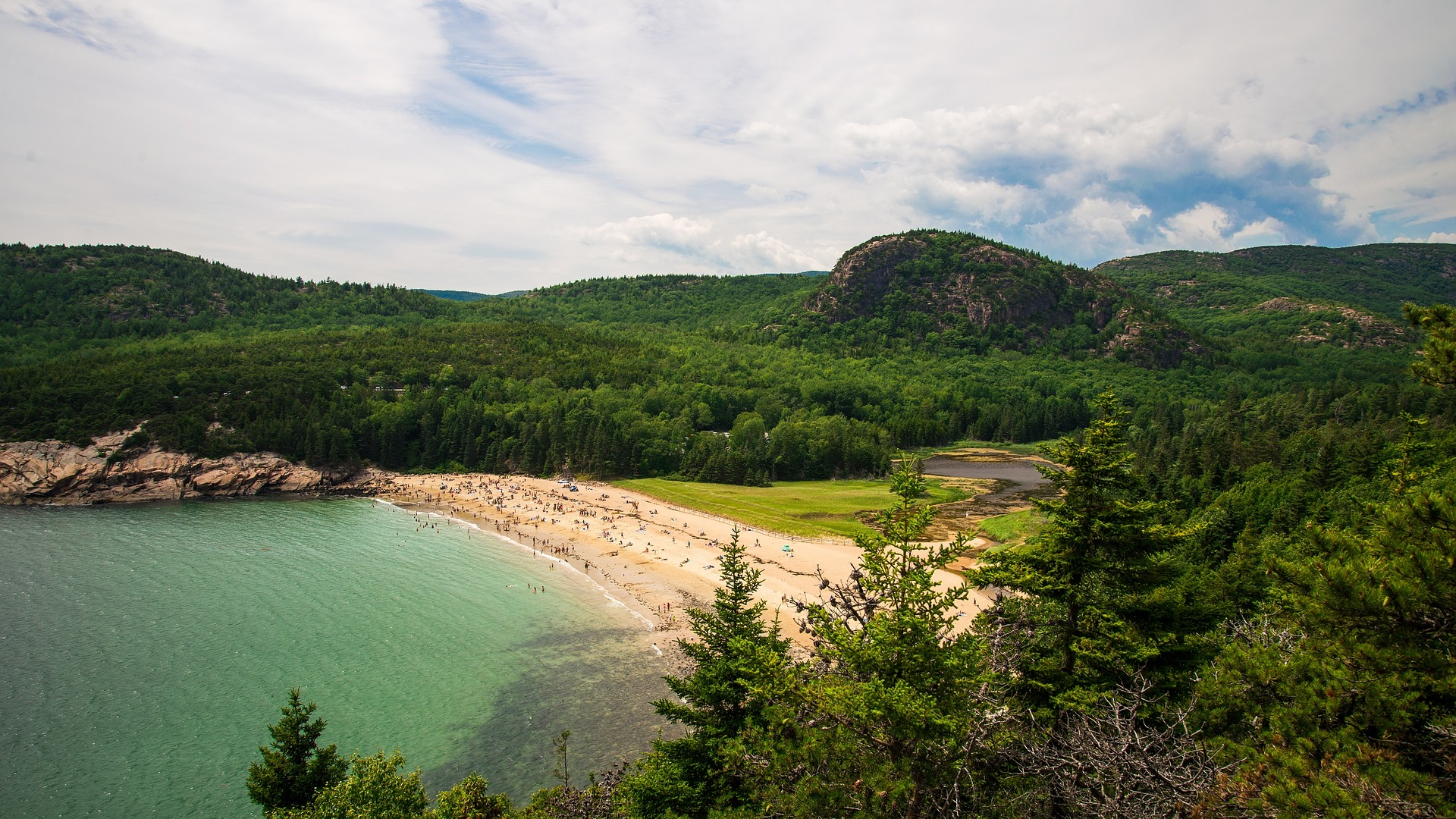 Romantic Getaways In Maine - Vacation Spots: Best Places ...