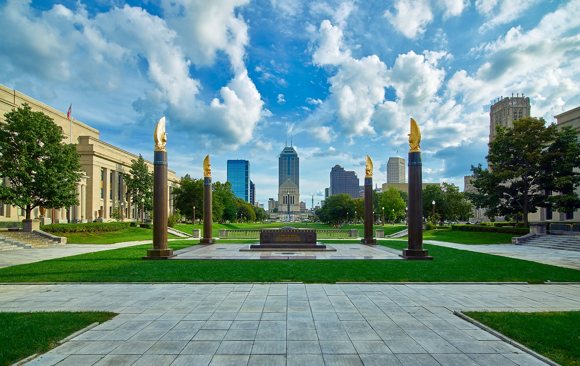 romantic getaways in indianapolis