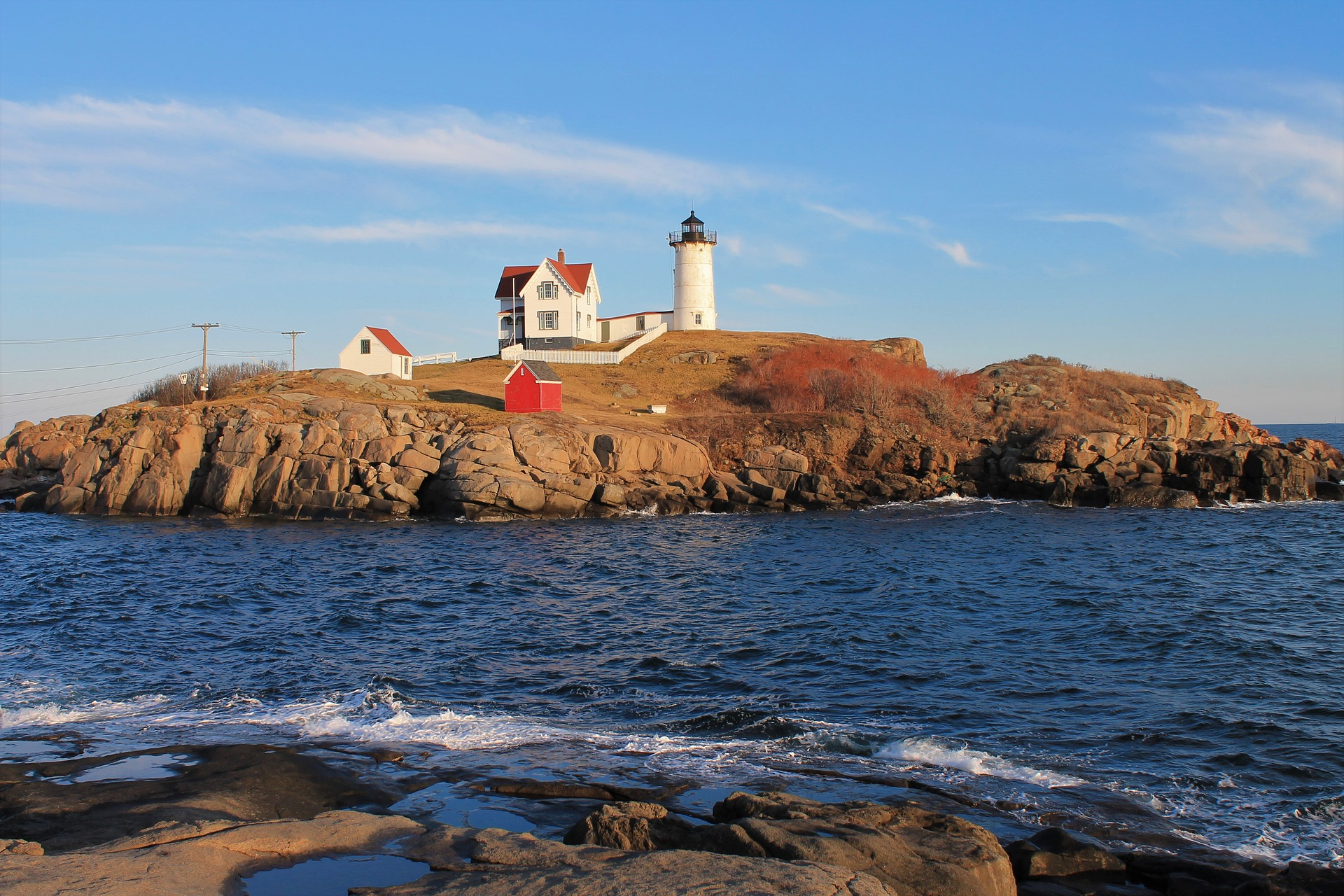 Romantic Getaways In Maine  Vacation Spots Best Places