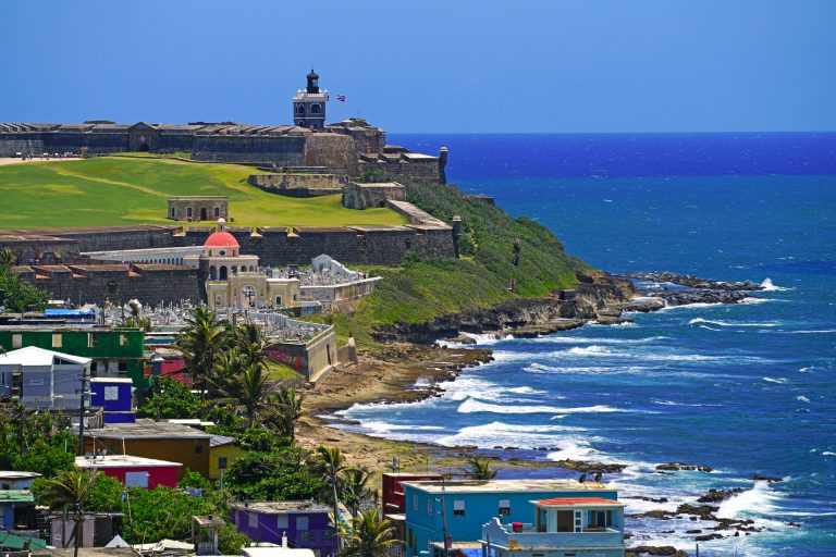 Puerto Rico Honeymoon Guide