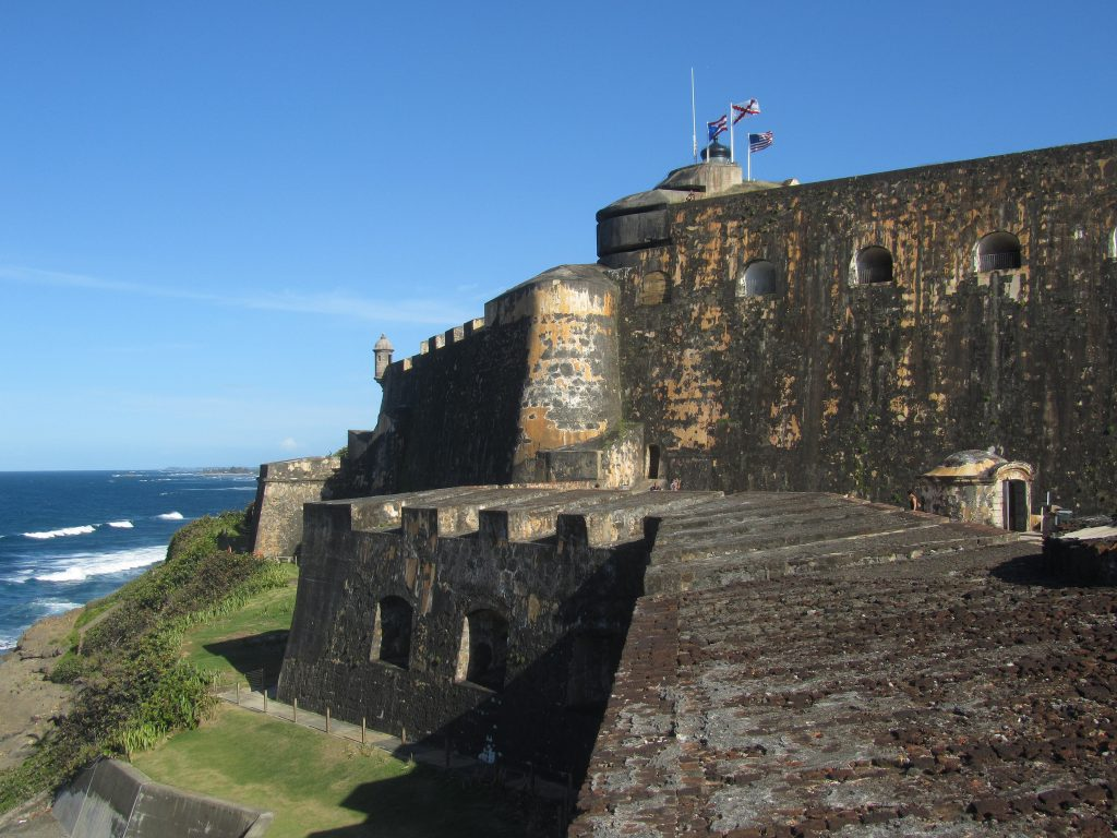 romantic weekend getaways in puerto rico