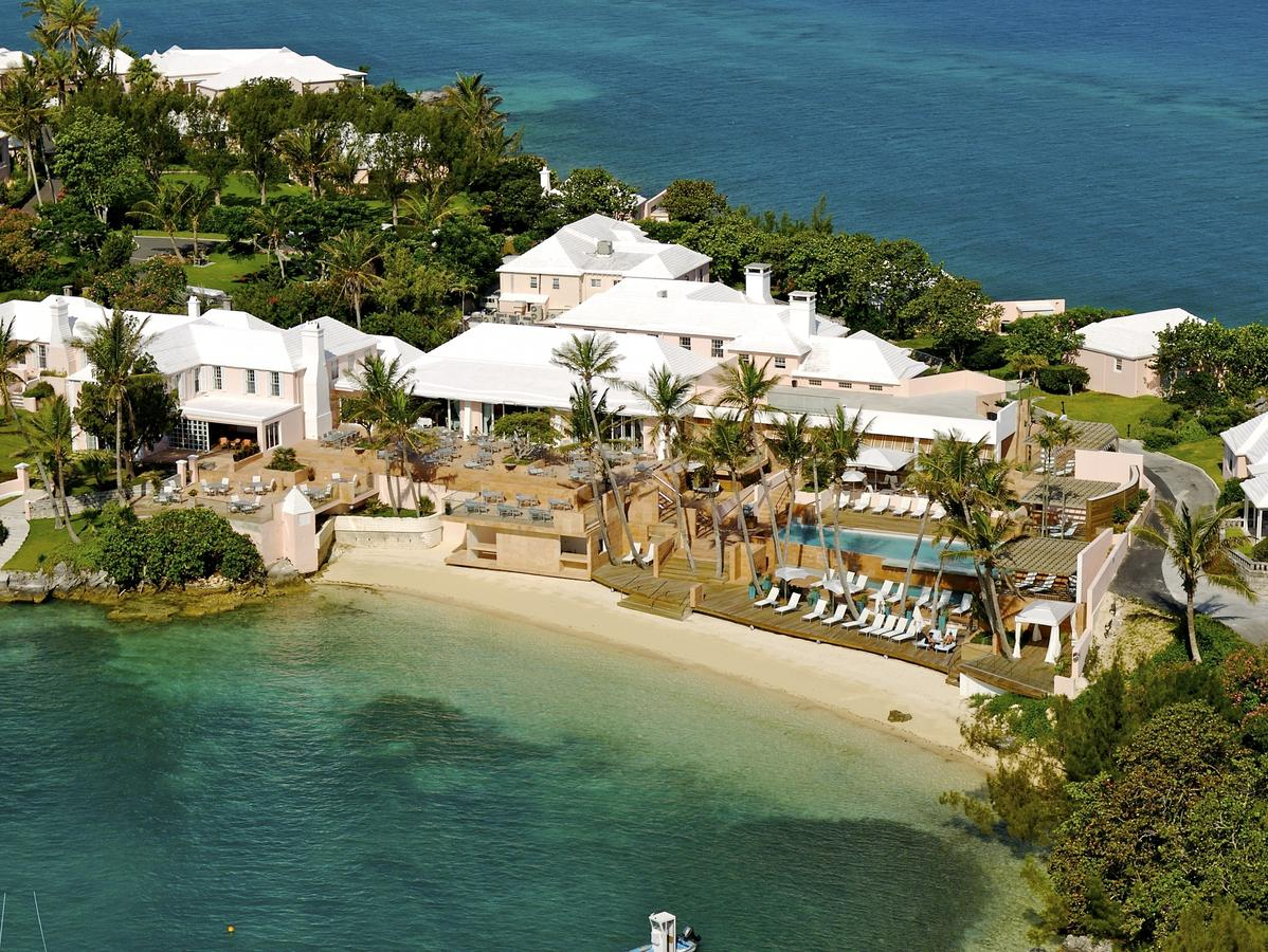 bermuda honeymoon resorts