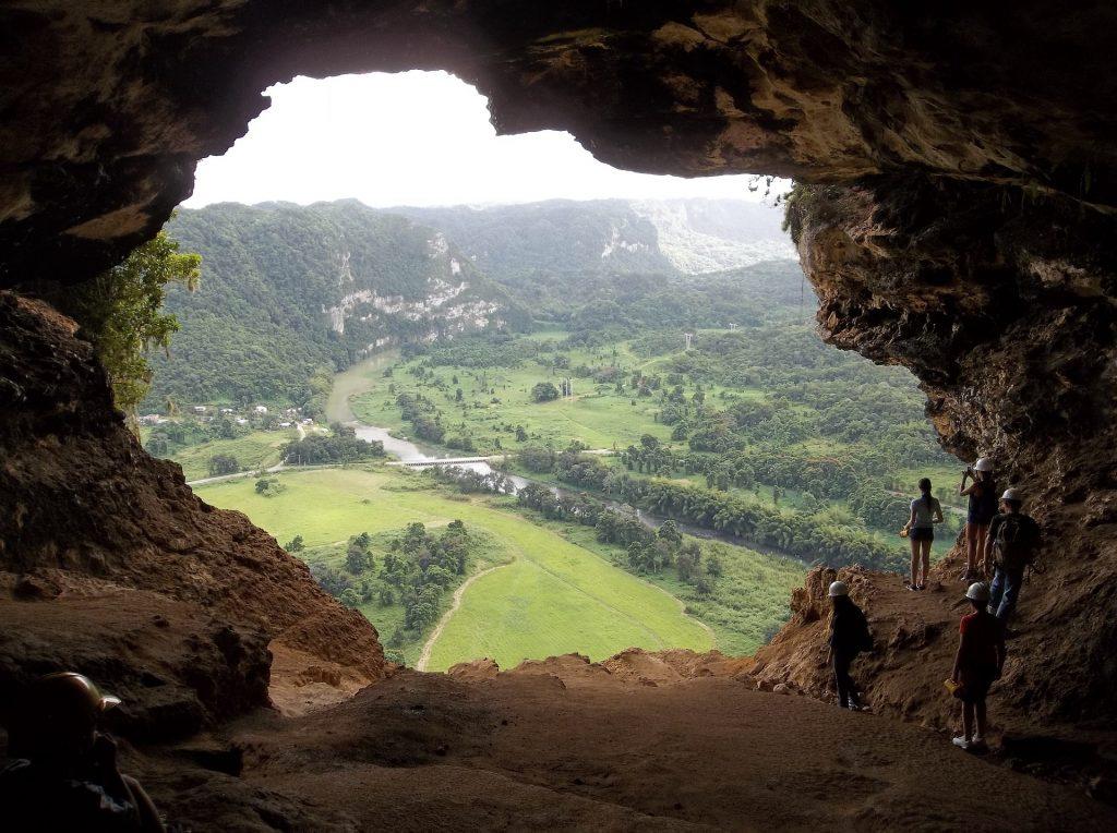 vaction spot Puerto Rico; Cueva Vintana; Puerto Rico Getaway