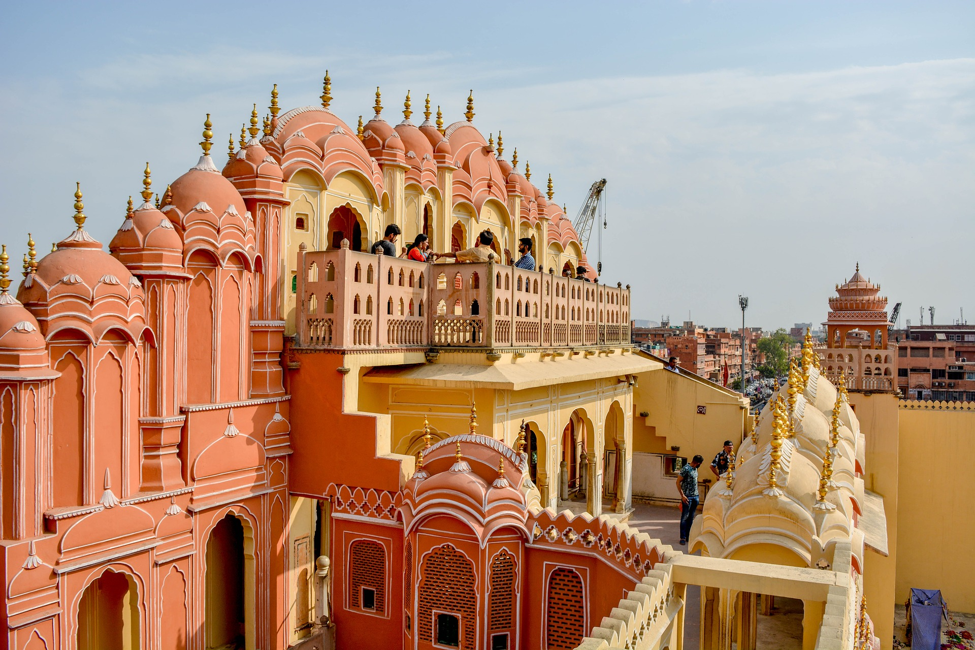 Romantic Things To Do in Jaipur India