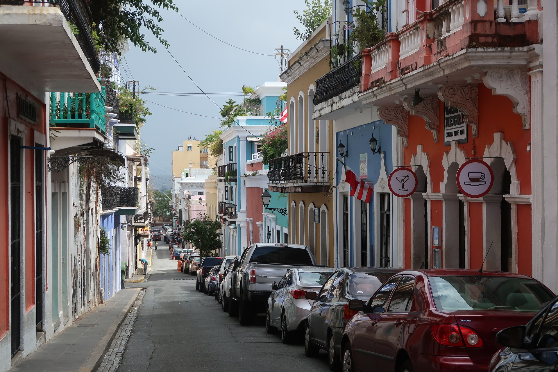 weekend getaways puerto rico