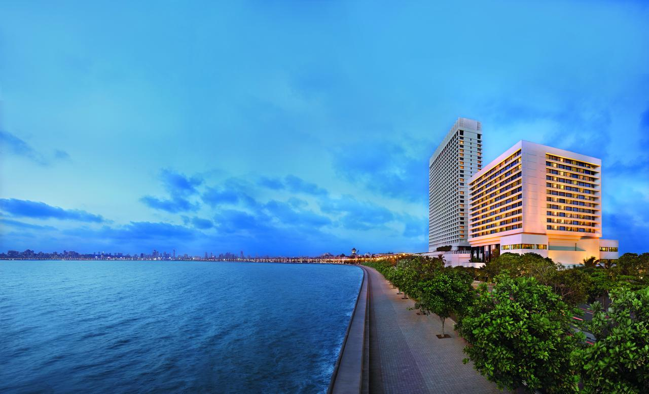 5 star hotels mumbai india